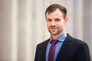 Sebastian Starosciak | MiFID-Experte bei CVA Services GmbH